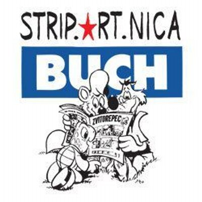 Stripartnica BUCH