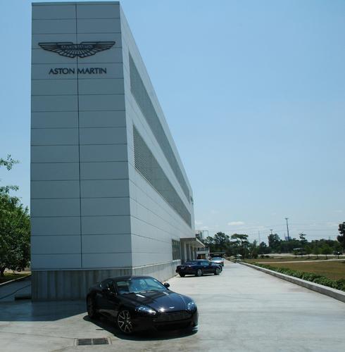 Aston Martin Houston Astonmartinhtx Twitter