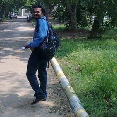 Gautham Narasimhamurthy on Muck Rack