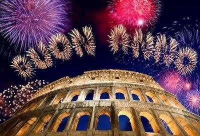 Capodanno in italia newyearitaly twitter for Tradizioni di roma