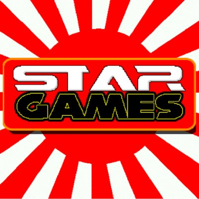 star games a namur