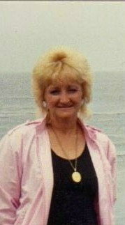Linda Marie Lovison