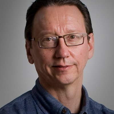 Tom Harvey on Muck Rack