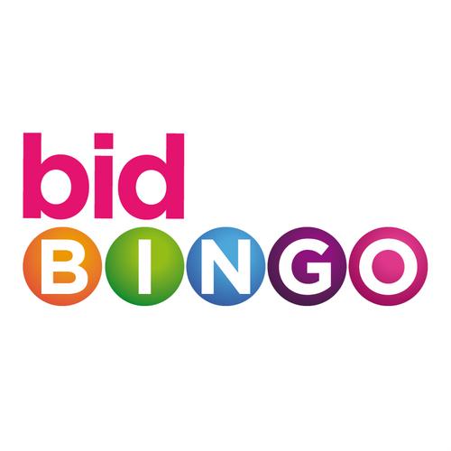 Bingo Logo The Image Kid Has It