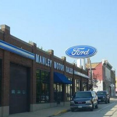 Manley motor sales manleyford twitter for Manley motors used cars