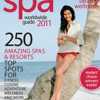 Spa Magazine | Social Profile
