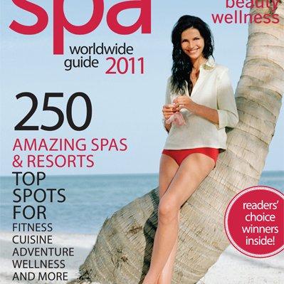 Spa Magazine