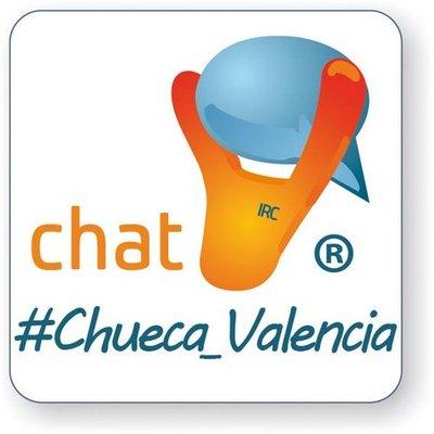 Chat Chueca Valencia gratis