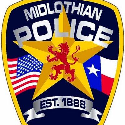 Midlothian Police (@MidlothianPD) | Twitter