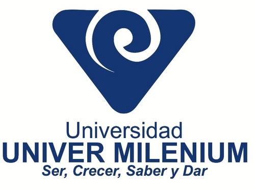 logo de la universidad univer: