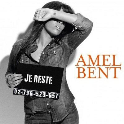Je Reste - Amel Bent | Shazam