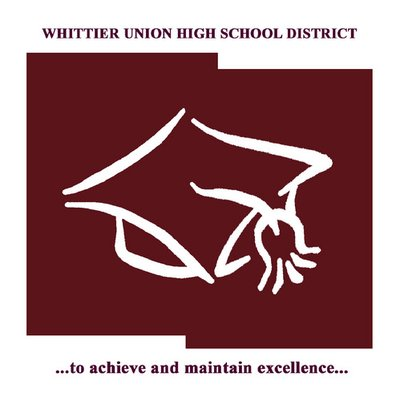 Image result for whittier union high school district logo