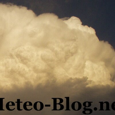 meteoblog on Twitter: