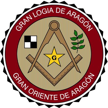 Resultado de imagen para foto de Gran Logia de Aragón