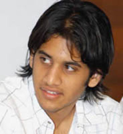 naga chaitanya photos
