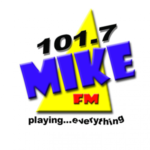 101.7 MIKE FM