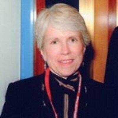 Susan Elliott on Muck Rack