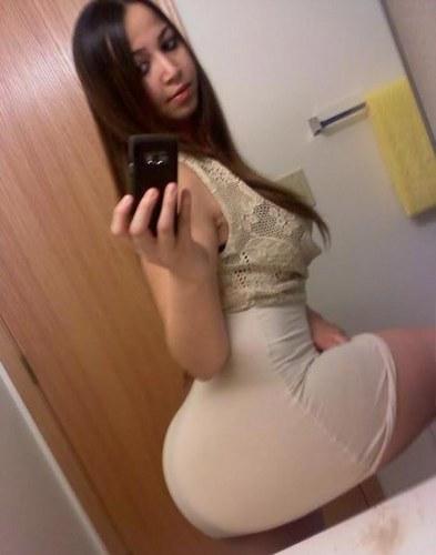 Alexis Lopez Nude Ass 105
