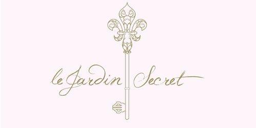 Le jardin secret ljspatisserie twitter for Le jardin secret livre