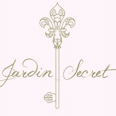 Le jardin secret ljspatisserie twitter for O jardin secret suresnes
