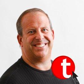 Tom King on Muck Rack