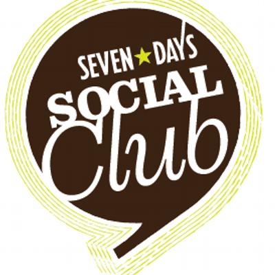 7D Social Club (@7dSocialClub)