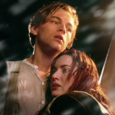 Titanic Titanicmovie Twitter