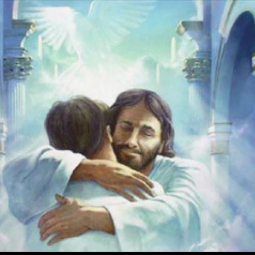 Love Jesus: That Jesus Love (@ThatJesusLove)