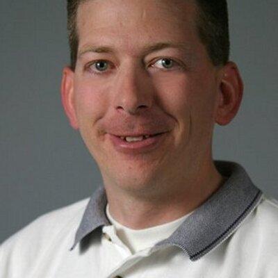 Speaker: Scott  Golightly