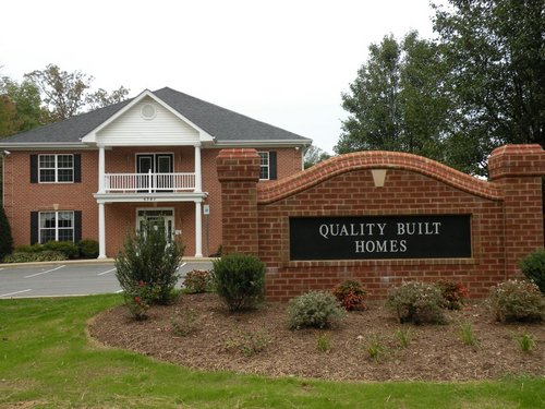 Quality built homes qualitybuiltmd twitter for Quality houses