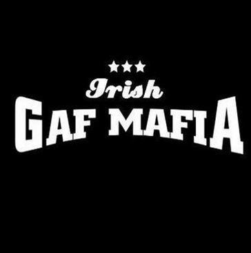 how to join the irish mafia