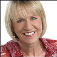 Sally Taylor | Social Profile
