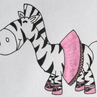 The Zebra Ballerina | Social Profile