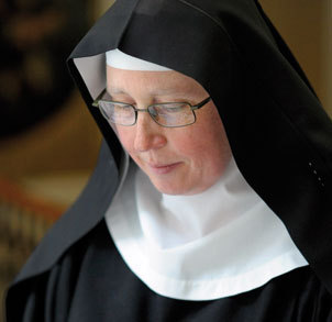 Sr CatherineWybourne Social Profile