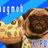 Kurtis Pug #pugmob