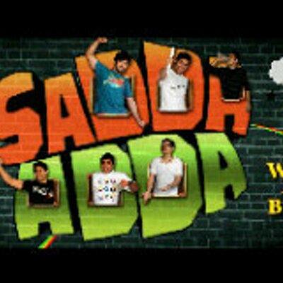 download film Sadda Adda full movies