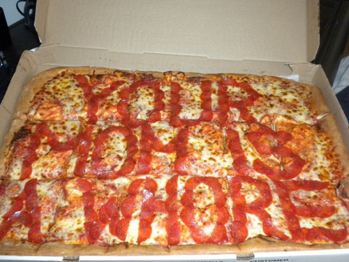 Big Dicks Pizza