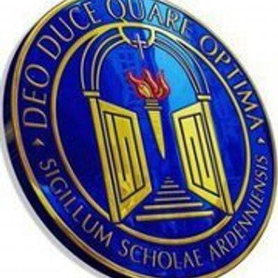 Ardenne High School Logo Ardenne High School