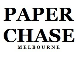 "paper chasing Bad paper has 729 ratings and 101 reviews darwin8u said: ""i'd be a bum on the street with a tin cup if the markets were efficient"" ― jake halpern, bad."