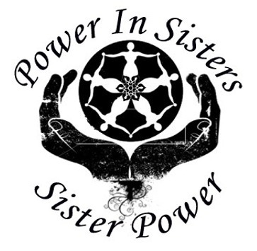 Power In Sisters - Sister Power