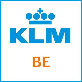 KLM Belgium