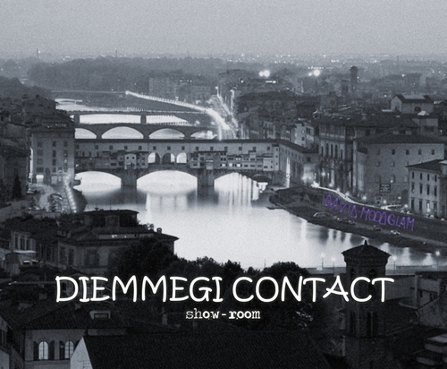 Diemmegi Contact