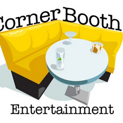 Corner Booth Ent (@CornerBoothEnt) Twitter profile photo