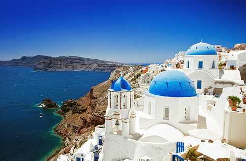 Vacation Greece - The O Guide
