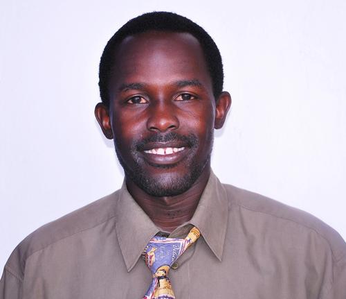 John Vianney Nsimbe