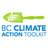 BC Climate Action Twitter Logo