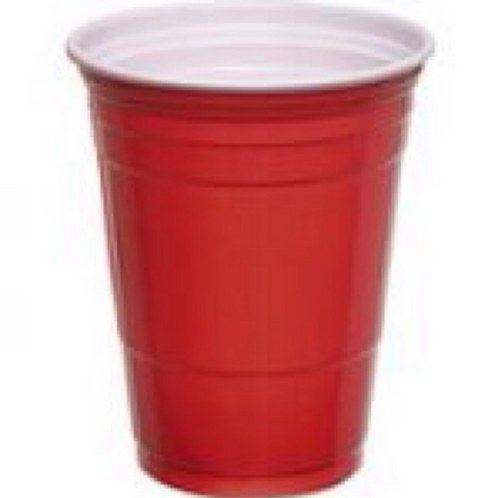 Red Solo Cup   Redsolo...