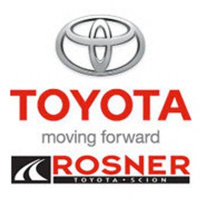 Elegant Rosner Toyota Fred