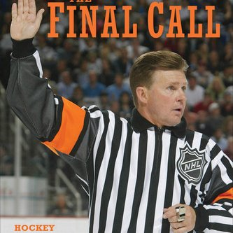 Kerry Fraser (@kfraserthecall) Twitter profile photo