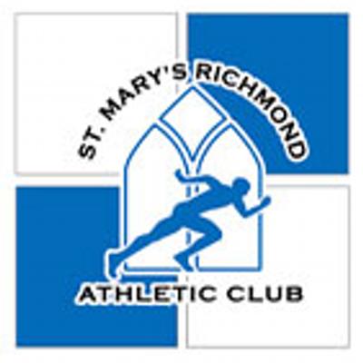 st marys richmond athletics club smrac1 twitter. Black Bedroom Furniture Sets. Home Design Ideas